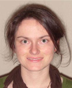Sarah-Maria Fendt